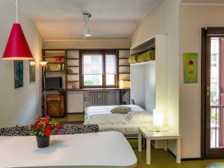 Quiet and cozy apartment with 2/3 sleeps. - Verona vacation rentals