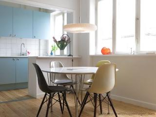 Østerbro - Close To The Habour - 611 - Copenhagen vacation rentals