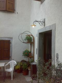 2 bedroom Apartment with Freezer in Arta Terme - Arta Terme vacation rentals