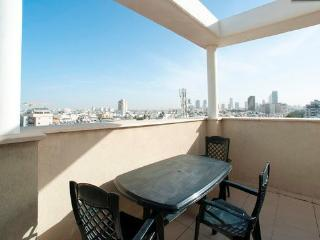 2 Bedroom Duplex/Penthouse (Apt.26) - Tel Aviv vacation rentals