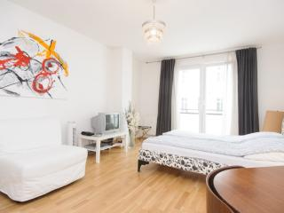 Studio City centre Anilin - Vienna vacation rentals