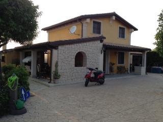 Comfortable 3 bedroom Villa in Ispica - Ispica vacation rentals