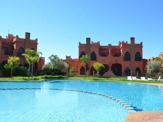 Maison avec jardin et piscine privé - Amelkis vacation rentals