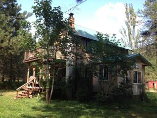 Riverfront, prime activity, fishing & hunting area - Idaho vacation rentals