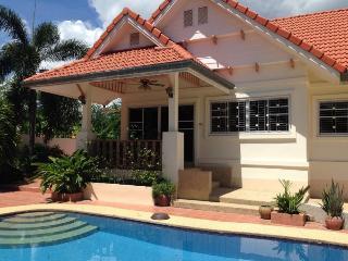 Villas for rent in Hua Hin: V5312 - Hua Hin vacation rentals