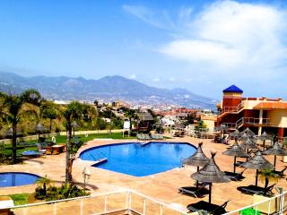 Apartment In Malibu Mansions Club la Costa resort - Mijas vacation rentals