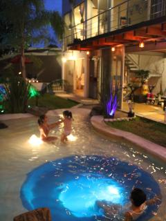 Perfect House with Deck and Internet Access - Cuernavaca vacation rentals