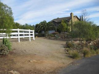 Home on 2 Acres in Elfin Forest - Lake San Marcos vacation rentals