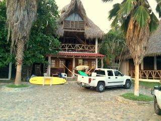 Bright 12 bedroom Morelia Bungalow with Deck - Morelia vacation rentals
