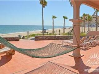 Wonderful House with 4 BR & 3 BA in Puerto Penasco (La Sirena) - Image 1 - Puerto Penasco - rentals