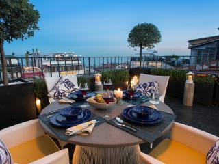Istanbul Irini Seaview House - Istanbul vacation rentals