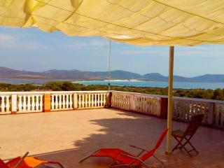 Wonderful 2 bedroom Condo in Porto Pino - Porto Pino vacation rentals