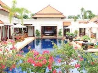 Sai Taan Villa888, Phuket Thailand - Cherngtalay vacation rentals