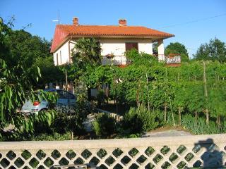 Apartment Sandra - Presika - Labin vacation rentals