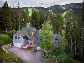 Ski-In/Ski-Out of this gorgeous Whitefish Luxury home. Sleeps 17! - West Glacier vacation rentals