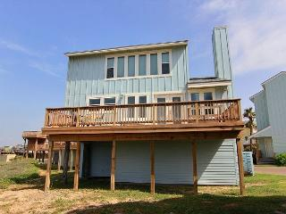 3 bedroom House with Deck in Port Aransas - Port Aransas vacation rentals