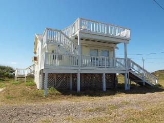 Quaint, secluded beach house in the dunes of Port Aransas! - Port Aransas vacation rentals
