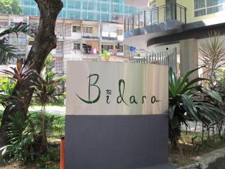 2 room 2 bath Bidara Condo @  Kuala Lumpur Bukit B - Malaysia vacation rentals