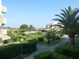 Apartment in Saint-Cyprien plage - Pyrenees-Orientales vacation rentals
