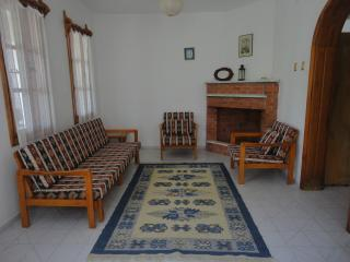 Cozy Villa with A/C and Television - Akyaka vacation rentals