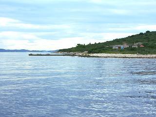 Pet-friendly island holiday home Serenity Dalmatia - Zizanj Island vacation rentals