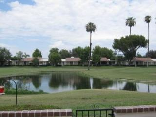 PAD30 - Rancho Las Palmas Vacation Rental - 2 BDRM + Den, 2 BA - Rancho Mirage vacation rentals
