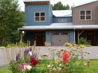 Grizzly Den - Red Lodge vacation rentals