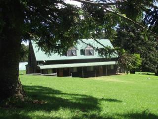 Vacation Rental in Bunya Mountains