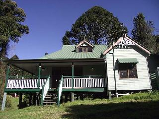Vacation Rental in Bunya Mountains