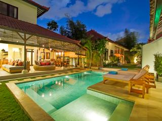 6BDR Seminyak+2xPool+Walk to Beach - Seminyak vacation rentals