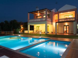 Villa Panorama in Yiannoudi - Milopotamos vacation rentals