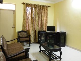 Nice 2 bedroom Condo in Benaulim - Benaulim vacation rentals