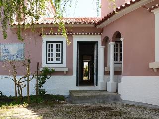 Quinta da Condeça (Casa Verde) Swimming pool 17x6m - Cadaval vacation rentals