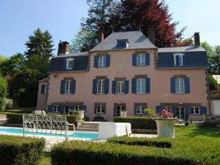 7 bedroom Castle with Internet Access in Saint-Fargeau - Saint-Fargeau vacation rentals
