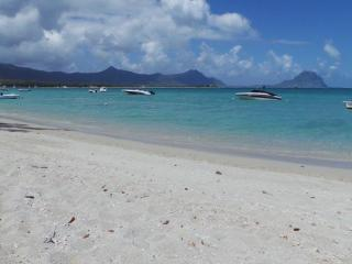 Villa 50m from beach at La Preneuse - West Coast - Tamarin vacation rentals