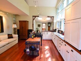 Magic Garden Home in Arcata 2 blocks from HSU - but Quiet & Serene - North Coast vacation rentals