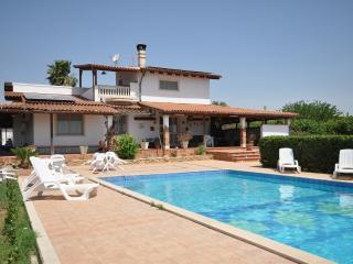 Il Mandorleto Resort Ipno - by morfeo - Avola vacation rentals