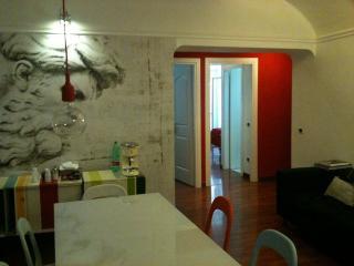 DAB Via Veneto - Rome vacation rentals
