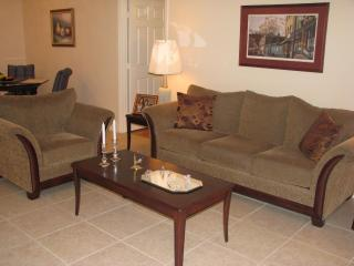 Beautiful Golf Comunnity Home in LWR/Sarasota,  Florida. - Lakewood Ranch vacation rentals