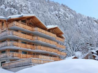 Penthouse Apartment - Champex vacation rentals