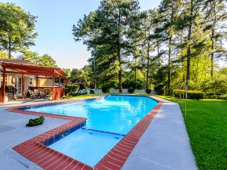 Stunning,ATL 3BDR with a Bonus Rm, Pool,All New - Decatur vacation rentals