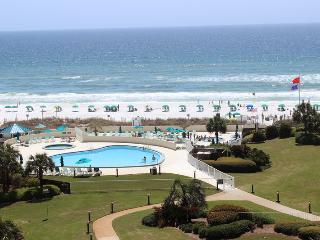 Edgewater Condominiums 801 Miramar Beach - Destin vacation rentals