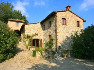 Lucca - Casa Fiori (house of flowers) - Balbano vacation rentals