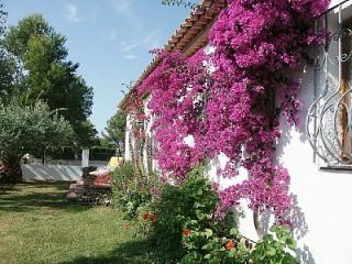 Villa Maria.maison jardin privatif.garage.10 pers - Miami Platja vacation rentals