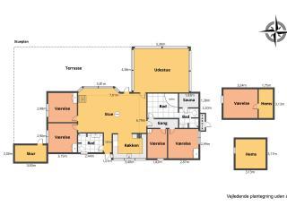 6 bedroom House with Internet Access in Aarhus - Aarhus vacation rentals