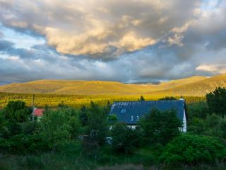 Riverbank Cottage - Kincraig vacation rentals