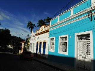 blue house in the heart of Olinda! - Olinda vacation rentals