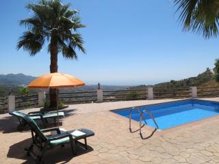 VILLA CARACOLES - Frigiliana vacation rentals