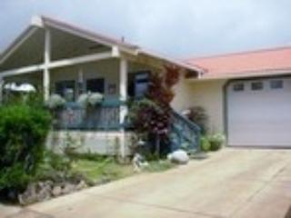 Hale Hoola'i Home - Lanai vacation rentals