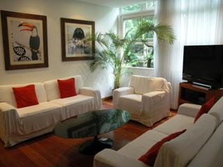 W08 - 2 Bedroom Apartment in Ipanema - Rio de Janeiro vacation rentals